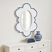 Billow Mirror