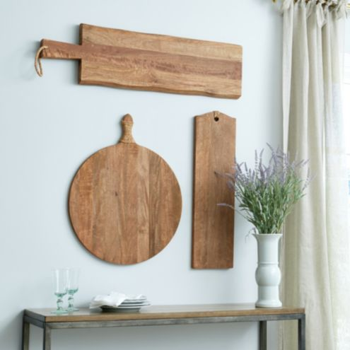 Cutting Board Wall Décor