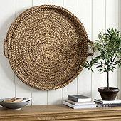 Hyacinth Wall Basket