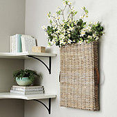 Gathering Basket Wall Décor