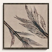 Speckled Leaf Art