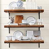 Vigneto Classic Shelf