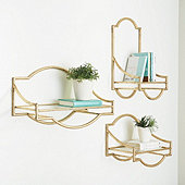 Lillian Shelving