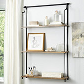 Clarice Hanging Shelf