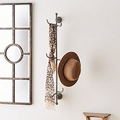 Ace Swivel Coat Rack